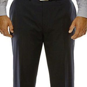 IZOD Big & Tall Sportflex Stretch Pants 46…